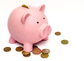 Savings: A different method to the traditional budget.