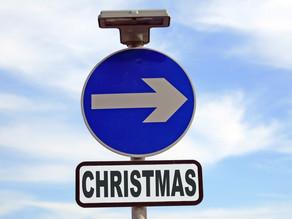 The Christmas Timetable