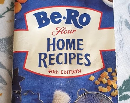 Why we all need a 'Bero' book!