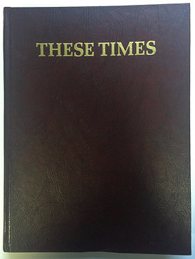These Times Magazine-January through December 1978
