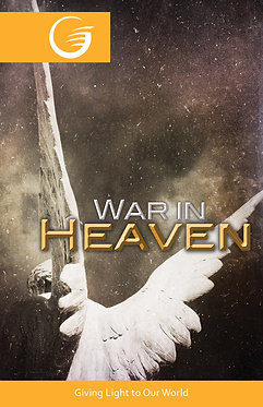 War in Heaven