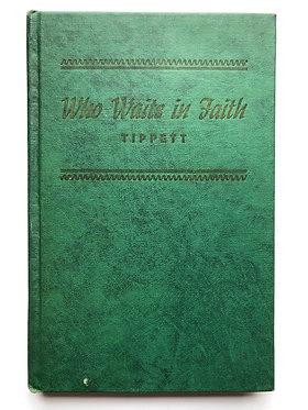 Who Waits in Faith by Harry Moyle Tippett