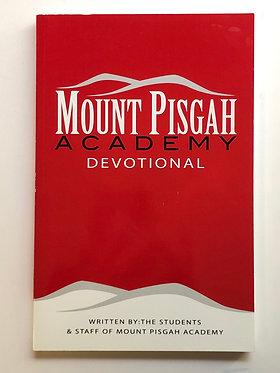 Mount Pisgah Academy Devotional 2018
