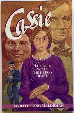 Cassie by Myrtle Long Haldeman