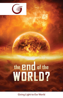 The End of the World?