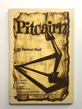 Pitcairn by Herbert Ford