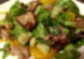 Chicken Salad Mandarin