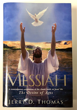 Messiah by Jerry D. Thomas
