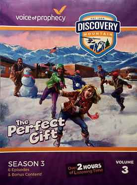 Discovery Mountain Season 3: The Perfect Gift