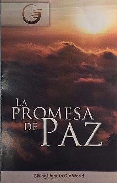 La Promesa De Paz