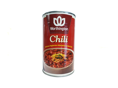 Chili Family Size 50 oz
