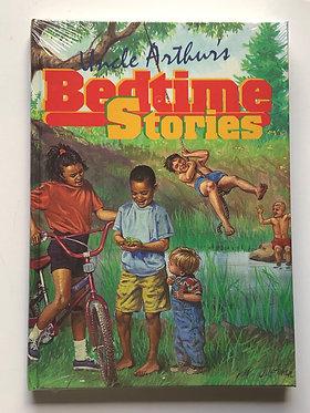 Uncle Arthur's Bedtime Stories Volume 3