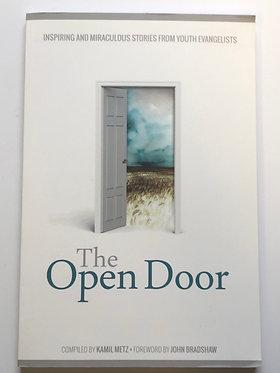 The Open Door Compiled by Kamil Metz