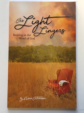 As Light Lingers by Nina Atcheson