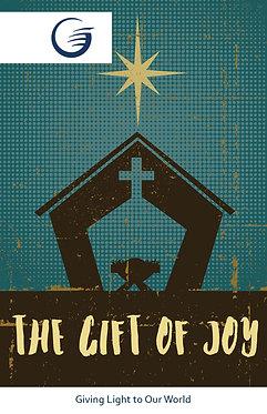 The Gift of Joy
