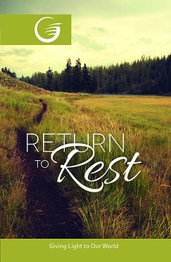 Return to Rest