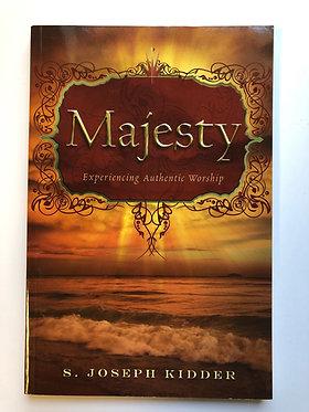 Majesty by S. Joseph Kidder