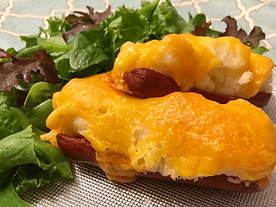 Cheesy Potato Veja-Links