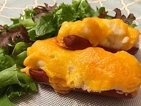 Cheesy Potato Veja-Links