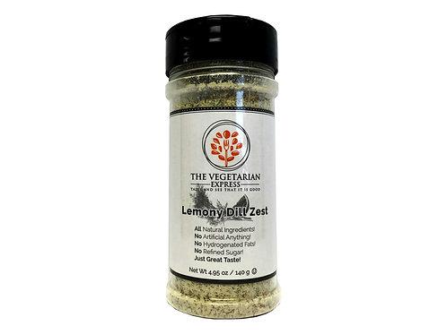 Lemony Dill Zest 4.95 oz
