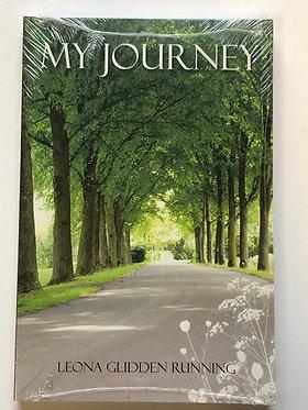 MyJourney by Leona Glidden Running