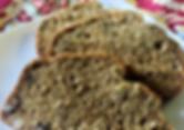 Joy's Easy Vegan Banana Bread
