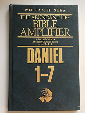 The Abundant Life Bible Amplifier-Romans by William H. Shea