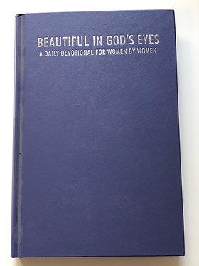 Beautiful In God's Eyes Women's Devotional