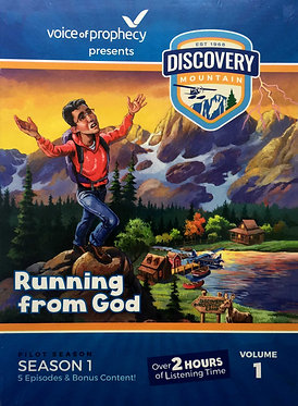 Discovery Mountain Season 1: Running From God