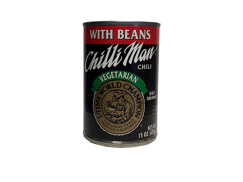 Chilli Man 15 oz