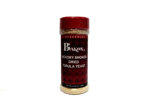 Bakon - Hickory Smoked Dried Torula Yeast 4.4 oz