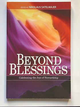 Beyond Blessings Edited by Nikolaus Satelmajer