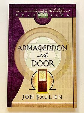 Armageddon at the Door by Jon Paulien