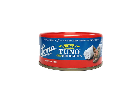 Tuno Sriracha Case 5 oz 12/case