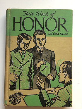 The Word of Honor and Other Stories