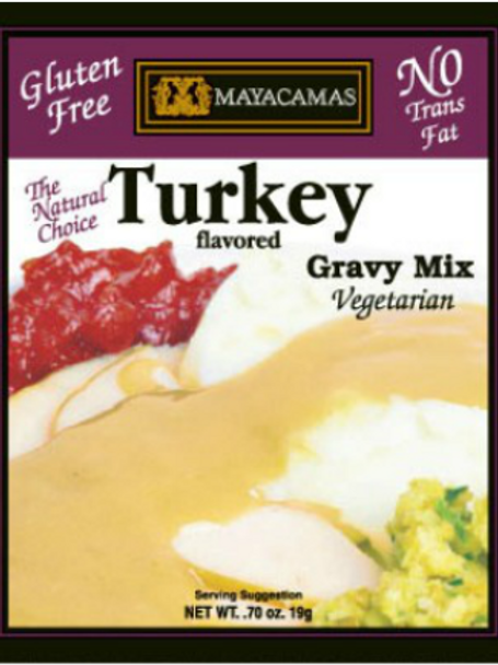 Mayacamas Turkey Gravy Mix 0.8 oz