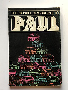 The Gospel According to Paul by Robert Parr