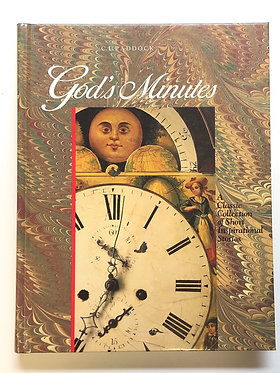 God's Minutes by C.L. Paddock
