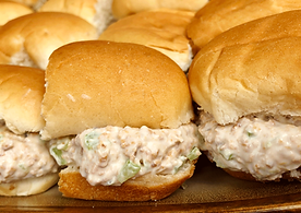 Chicken Sandwich Spread
