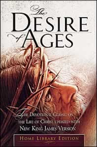 The Desire of Ages NKJV by Ellen G. White