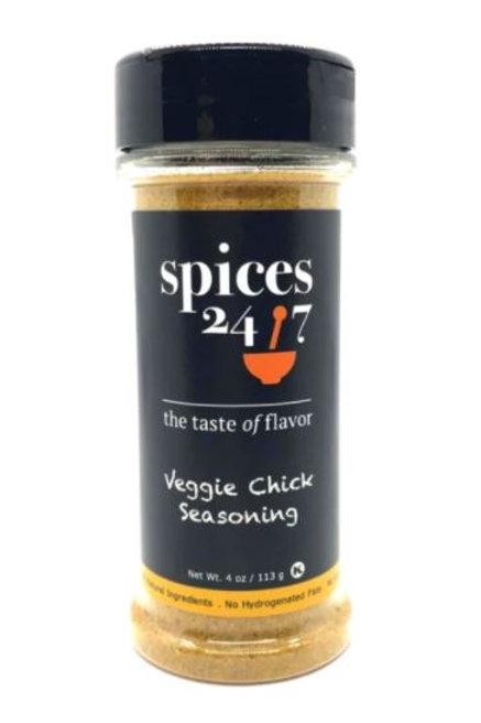 Veggie Chick Seasoning 6 oz