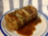 Lentil Burger Loaf