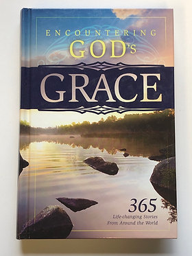 Encountering God's Grace by the General Conference of SDA
