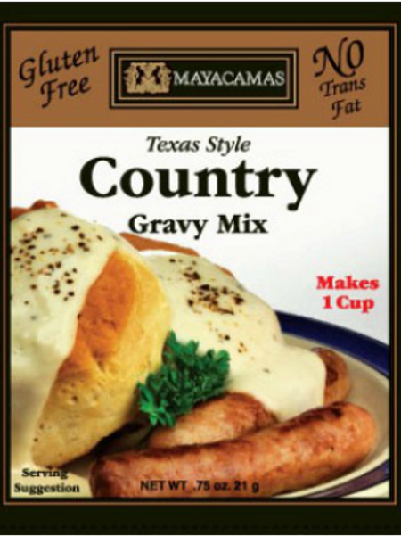 Mayacamas Country Gravy Mix 0.8 oz