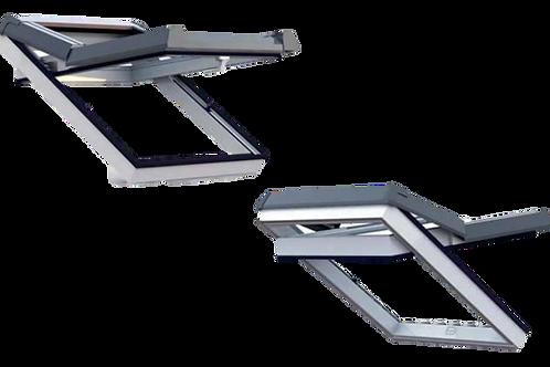 Clarabóia em PVC 55x78