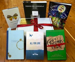 BookClub gift box and books.jpg