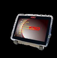 Sistema touch screen