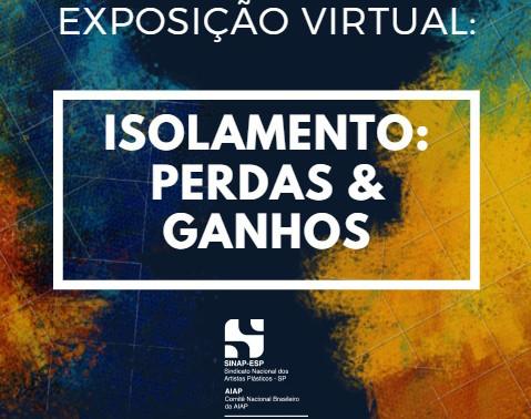 SINAP-ESP realiza exposição virtual gratuita