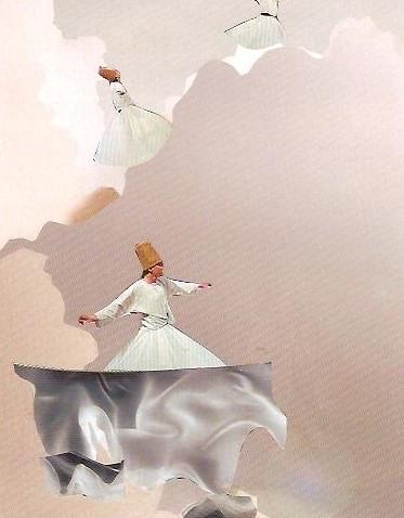 Dança - Arte digital