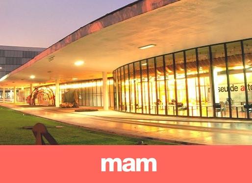 MAM terá programação com curso sobre os 100 anos da Semana de Arte Moderna de 1922